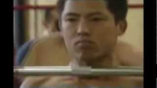 TADAHIRO NOMURA 野村忠宏 - THE WARRIOR - JUDO COMPILATION