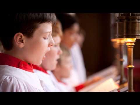 Temple Church Choir - Miserere mei, Deus