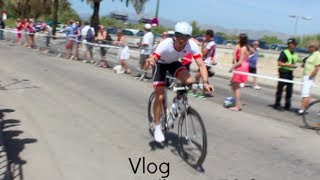 Vlog Ironman Mallorca 70.3 2014