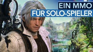 Final Fantasy 14 verschenkt immer mehr Story-Content