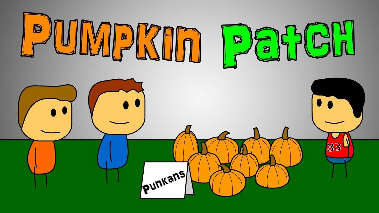 Brewstew - Pumpkin Patch