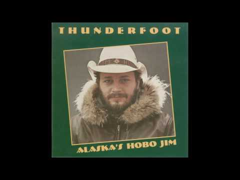 Alaska's Hobo Jim - Iditarod Trail