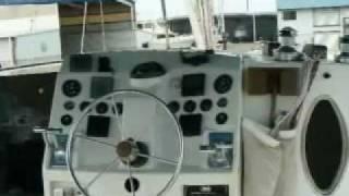 AMI 32' Jellicle Catamaran For Sale St Augustine Florida USA