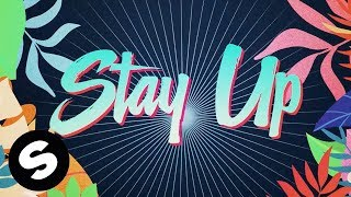 Baixar Sophie Francis - Stay Up (Official Lyric Video)