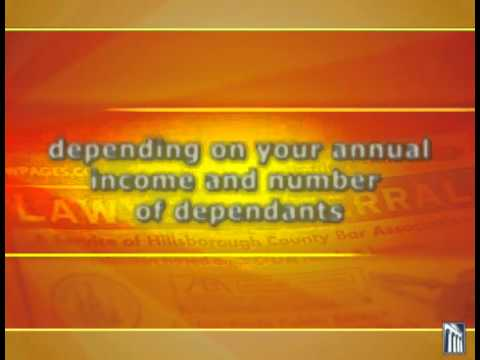 Bankruptcy Basics: Video 9 of 9   Bankruptcy Legal Assistance.f4v