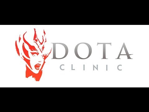 The Dota Clinic #2 - Motivation