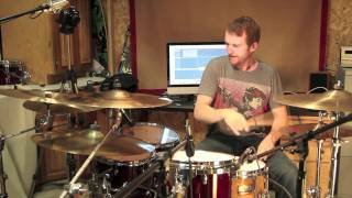 Nirvana Territorial Pissings Drum Cover