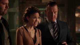 Scorpion  3x17  Dirty Seeds, Done Dirt Cheap Sneak Peek 1