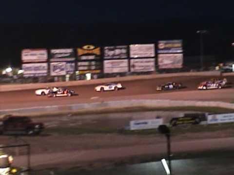 Charter Raceway Park Grand National Racing