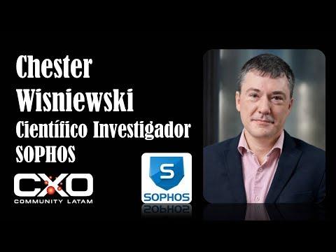 Intercept X de Sophos obtuvo el primer lugar en protección de endpoints @SophosLatam