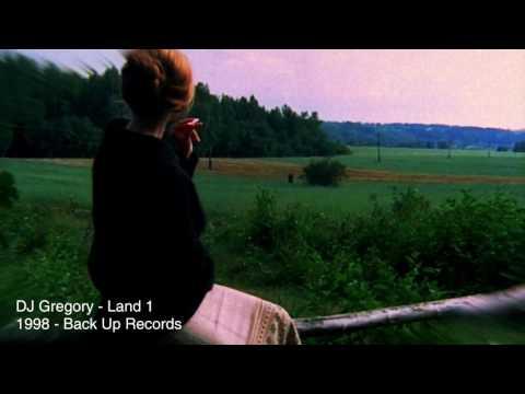 DJ Gregory - Land 1