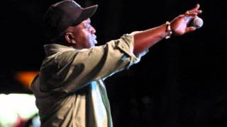 Barrington Levy- Vibes Is Right