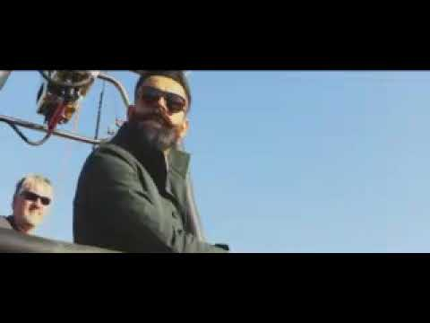 new-song-of-amrit-maan-guerrilla-war-sunny123