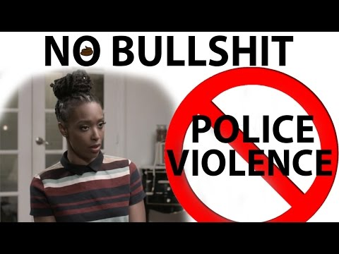 Police Violence is Not a Problem, Criminals Are