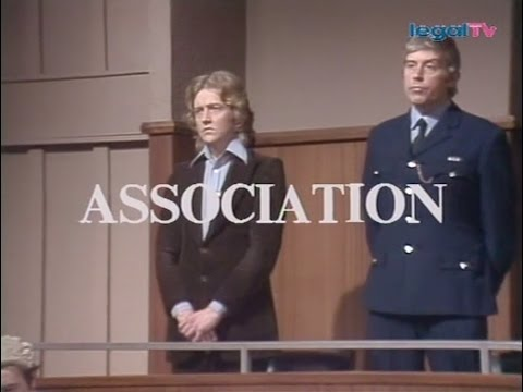 Crown Court  Association 1978
