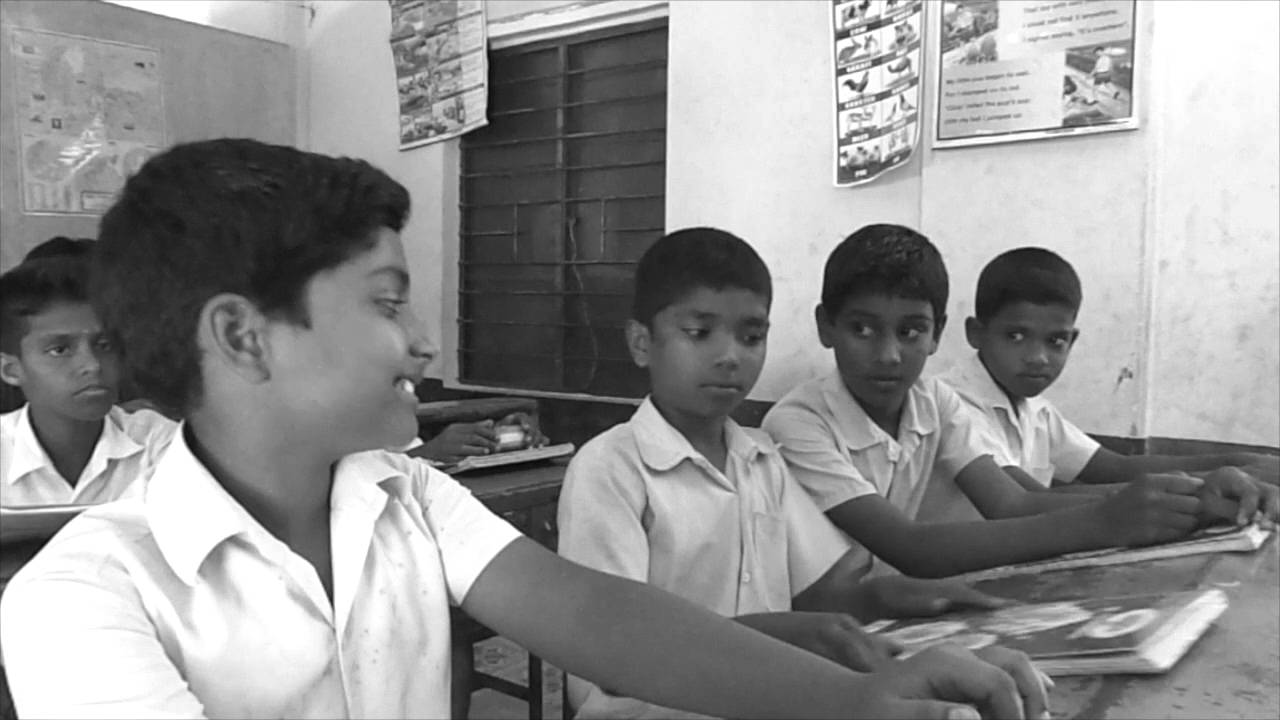 ambedkar childhood