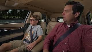 Gambar cover Cadillac Carpool Karaoke at LA Auto Show with Marshall
