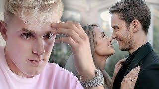 Jake Paul Blasts Tana Mongeau MTV Show & PewDiePie Marries Marzia