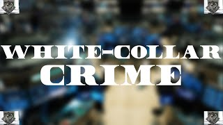 Enron and White-Collar Crime