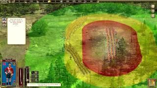 Cossacks II: Napoleonic Wars (Going through the tutorial :)
