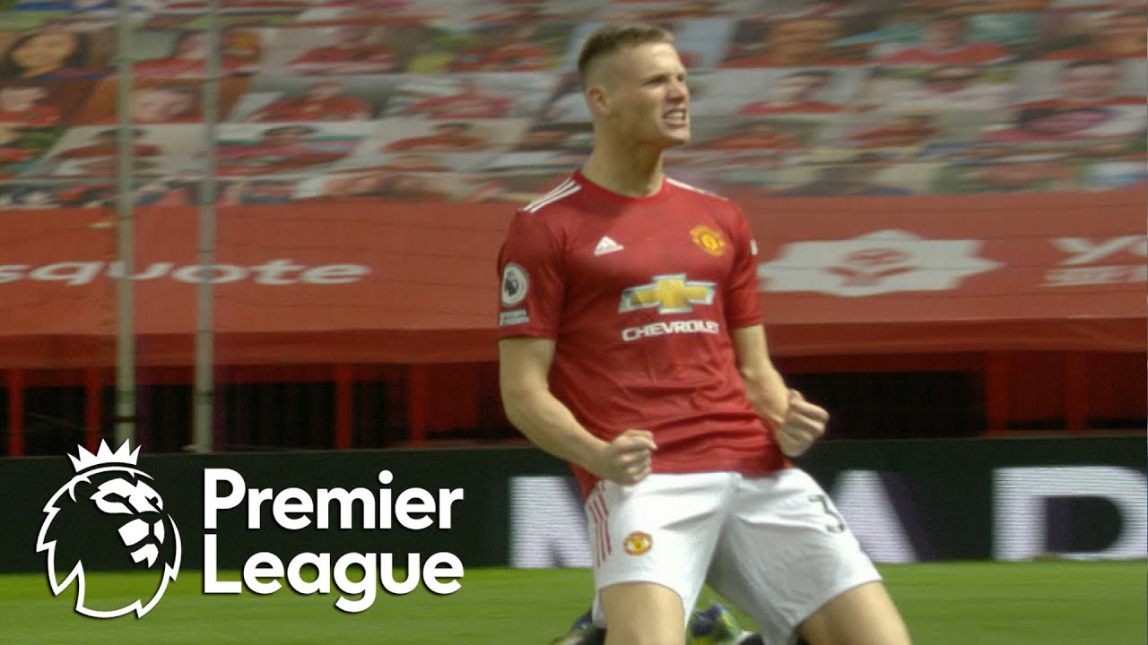 Download Scott McTominay bags brace for Man United in opening three minutes | Premier League | NBC Sports