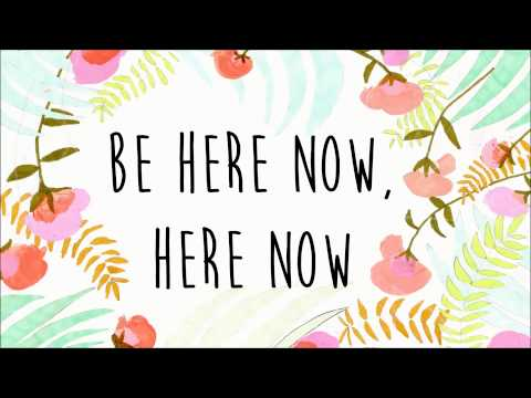 Ray LaMontagne - Be Here Now