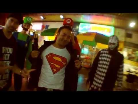 NJE - SUPER HERO THEME MUSIC