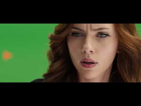 Captain America Civil War | Deleted Scene |  Available on Blu-ray, DVD and Digital NOW!