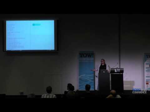 YOW! 2015 - Sean McDirmid - The Mother of all Programming Languages Demos