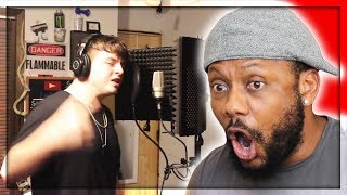 (FIRE!!!) IAMTHEREALAK - MONEY (REMIX) | REACTION!!!