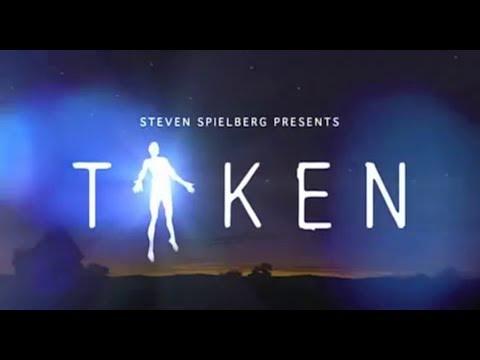Taken (2002) -  TV Mini-Series Trailer