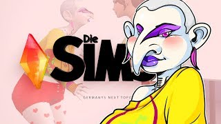 Ich LIEBE sie! #04 👗 Die Sims 4 Ugly to Beauty CHALLENGE
