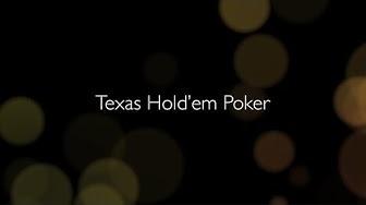 Swiss Casinos Spielerklärung Texas Hold'em Poker