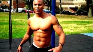 abs workout using trx how to get a 6 six pack fast big brandon carter