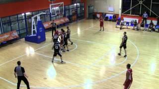 ALK Wro-Basket, 29. edycja. Andrzej Tytko (Tako) blok