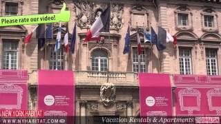 South of France Video Tour: Marseille, Part 1