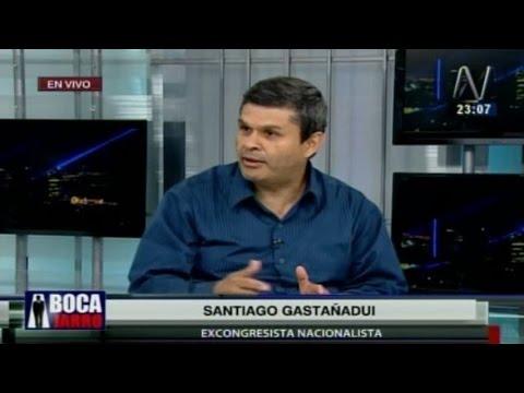 """Gastañadui y los US$3 millones: """"Sabíamos que Odebrecht iba a ratificar lo dicho por Barata"""""""