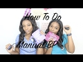 How To Do Manual Blood Pressure 💪🏾