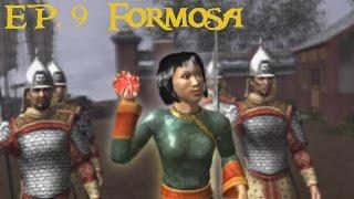Piratas del Caribe La leyenda de Jack Sparrow [PS2] EP. 9 Formosa