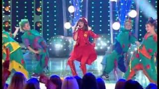 Саша Дроздова - Песня красной шапочки