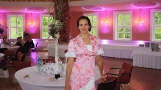Германия, отель в Зондерсхаузен, немецкая свадьба