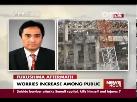 Fukushima Revisited: NUCLEAR POLLUTION