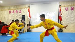 Silat Sendeng 12 | Silat Asli Kalimantan
