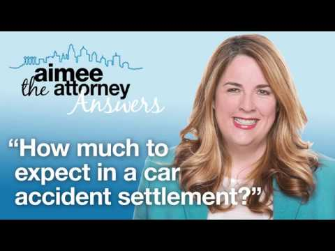 How Much to Expect From a Car Accident Settlement? Car Crash Lawyer Gives the Real Truth