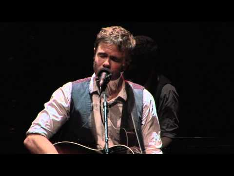 Wits: Josh Ritter - The Temptation of Adam (Live on 6/24/11)