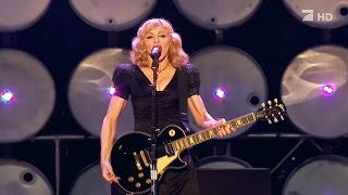 MADONNA - RAY OF LIGHT (Live at Live Earth, 2007)