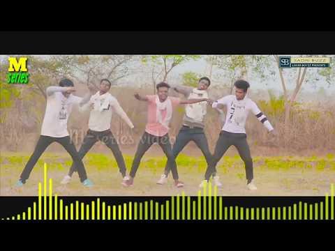 LoVeR BoyZz Ll Tor Odhni Main Fasi Lagaye Lebu Ll New Nagpuri Dance Video 2018 Ll Sadri Dance