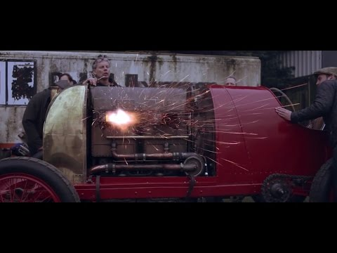 FIAT S76 - Beast of Turin trailer