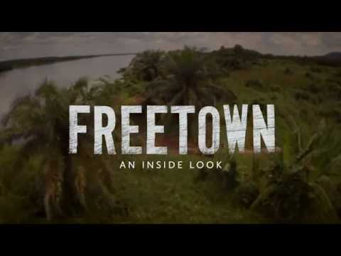 FREETOWN | An Early Look