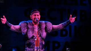 «Аргымак»  на этническом фестивале «Музыки мира» 12.08.18